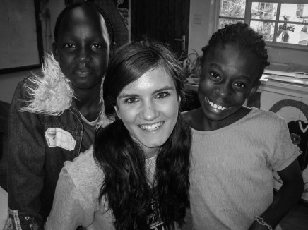 Africa Blog 10