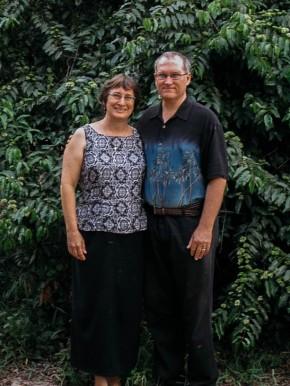 Africa Blog 5