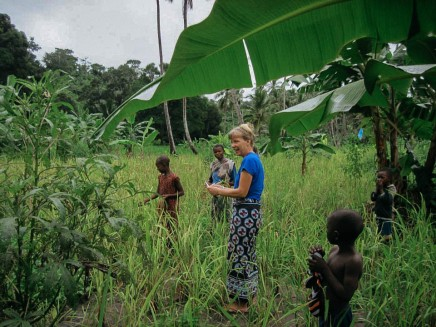 Africa Blog 9